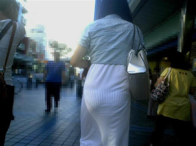 Tシャツ下のブラジャーがすっけすけの女子がえちえちwwwww0002shikogin