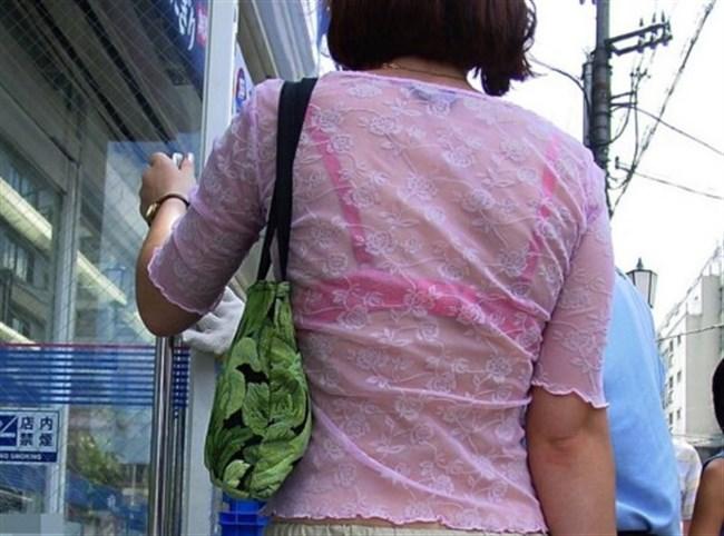 Tシャツ下のブラジャーがすっけすけの女子がえちえちwwwww0003shikogin