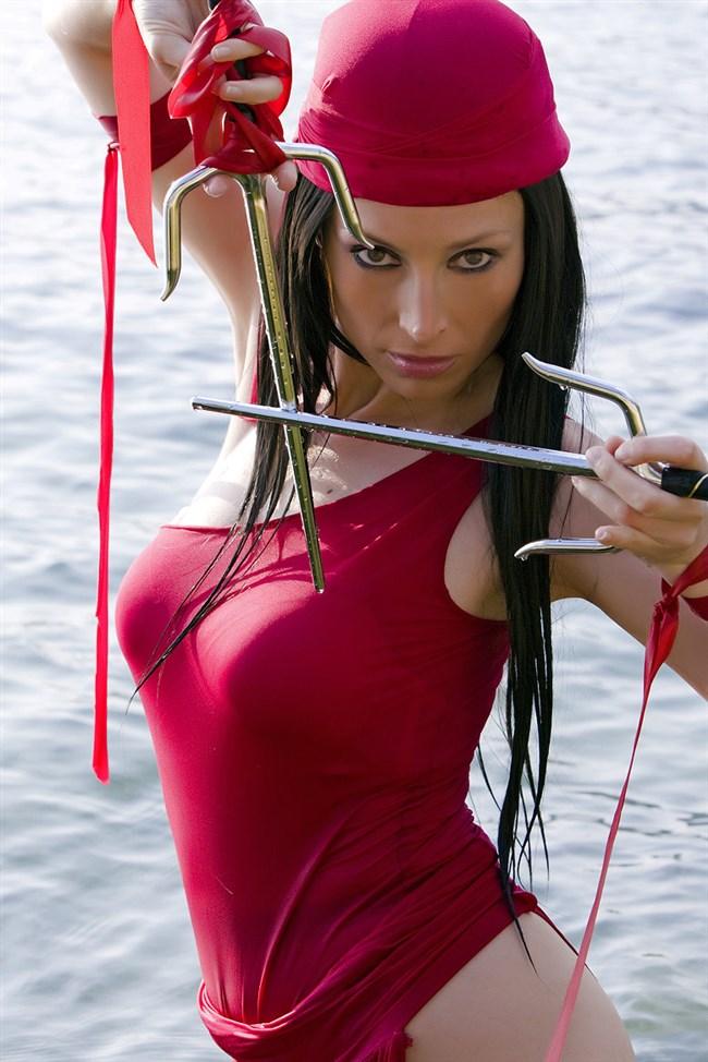 外国人美女がコスプレイヤーになると自動的に高品質になるらしいwwww0002shikogin