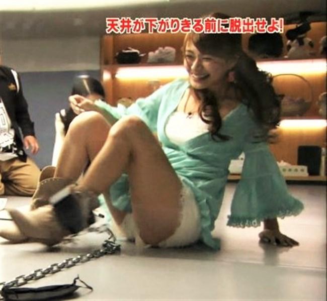 八田亜矢子~ニッポンぶらり鉄道旅での白パン姿での透けパンティーは凄い!0004shikogin