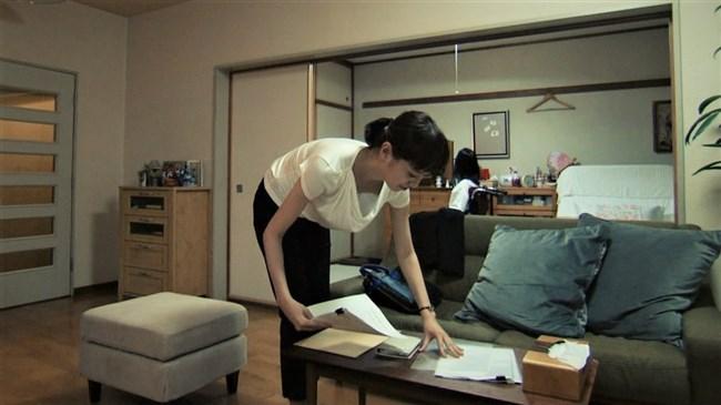 戸田恵梨香~貧乳の胸チラが逆にエロくて超ドキドキ!乳首が見えそう!?0011shikogin