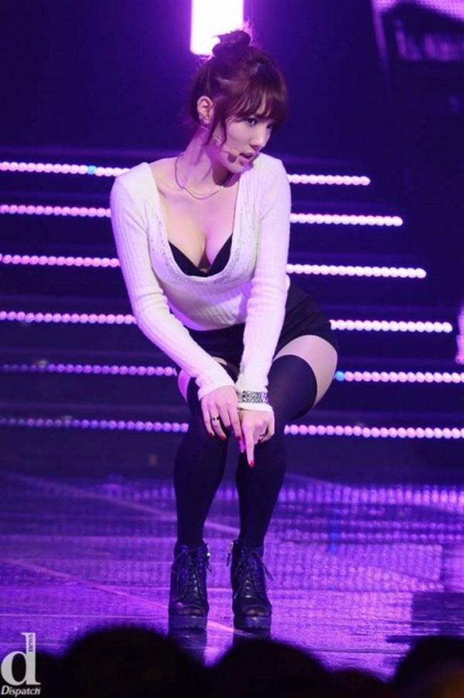 韓国アイドルのステージパフォーマンスが勃起せずには見れないんだがwwww0013shikogin