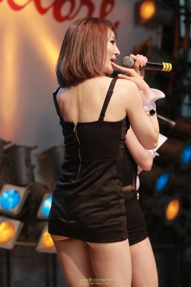 韓国アイドルのステージパフォーマンスが勃起せずには見れないんだがwwww0015shikogin