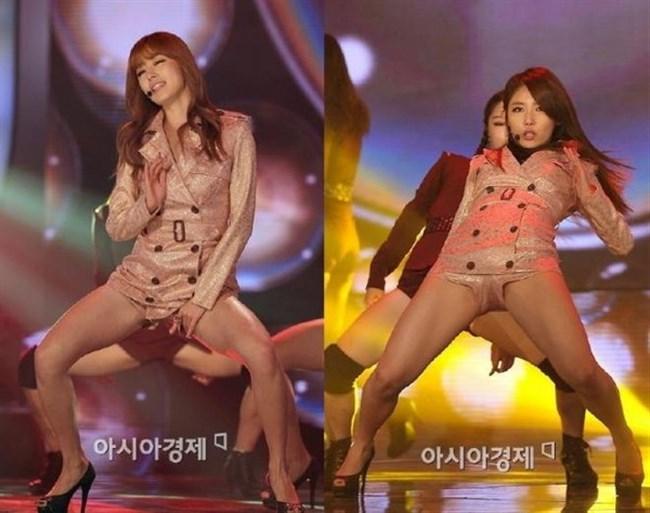 韓国アイドルのステージパフォーマンスが勃起せずには見れないんだがwwww0025shikogin