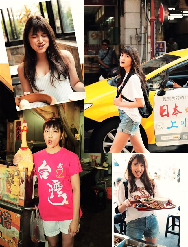 入山杏奈[AKB48]~エロい最新グラビアと下着モデルでのセクシー画像はマジ凄い!0004shikogin