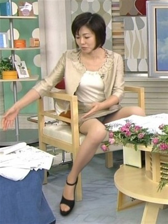 女子アナたちの純白パンツが見えてしまった歴代放送事故!!!0002shikogin