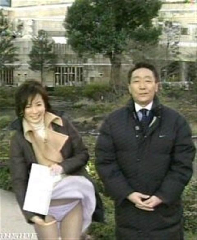 女子アナたちの純白パンツが見えてしまった歴代放送事故!!!0006shikogin