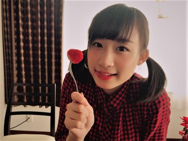 鈴木えりか[PPP!PiXiON]~日本一制服の似合う美娘がグラビアで白水着姿を見せエロいことに!0013shikogin