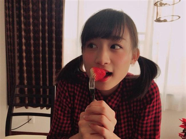 鈴木えりか[PPP!PiXiON]~日本一制服の似合う美娘がグラビアで白水着姿を見せエロいことに!0014shikogin