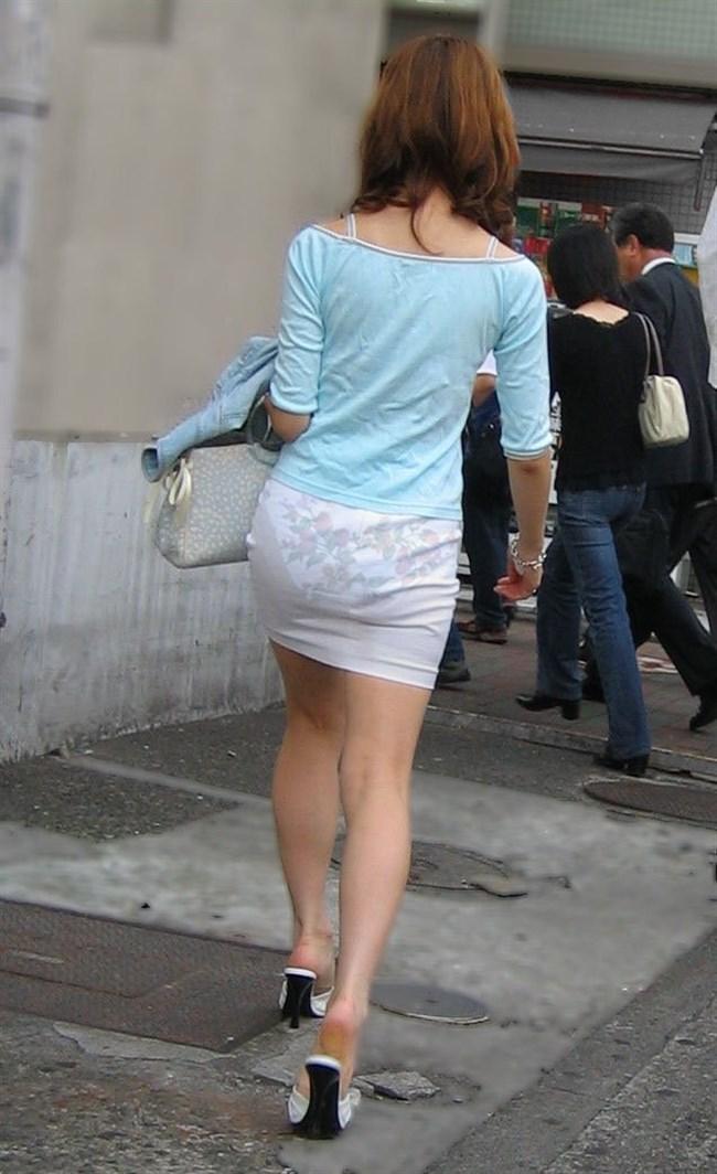 パンツが確実に透ける白系のスカートやパンツを履いてるまんさんwwww0004shikogin