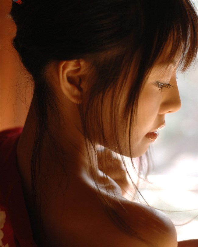 良い匂いがしそうなお姉さんの綺麗なうなじwwww0017shikogin