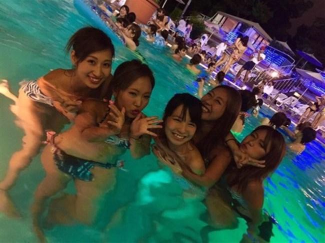 ビーチ閉鎖で水着女子も死滅気味なので画像で振り返るwww0008shikogin