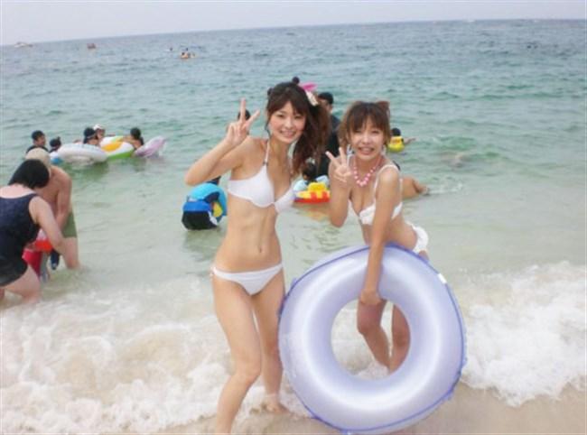 ビーチ閉鎖で水着女子も死滅気味なので画像で振り返るwww0011shikogin