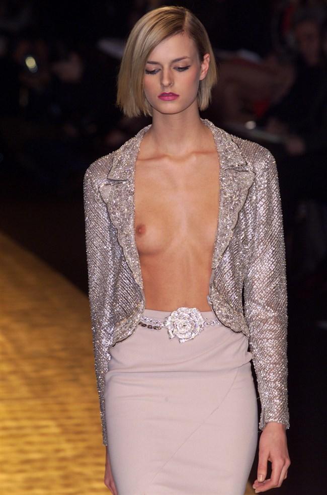 トップモデルの乳首すけすけなファッションがおかず過ぎwww0020shikogin