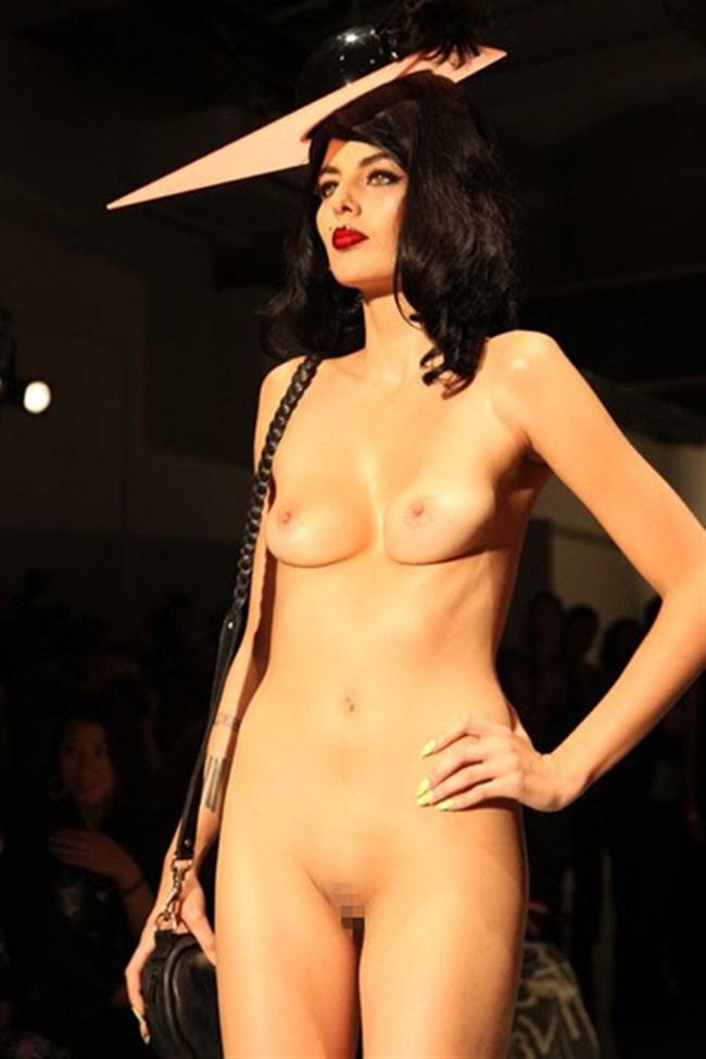 トップモデルの乳首すけすけなファッションがおかず過ぎwww0027shikogin