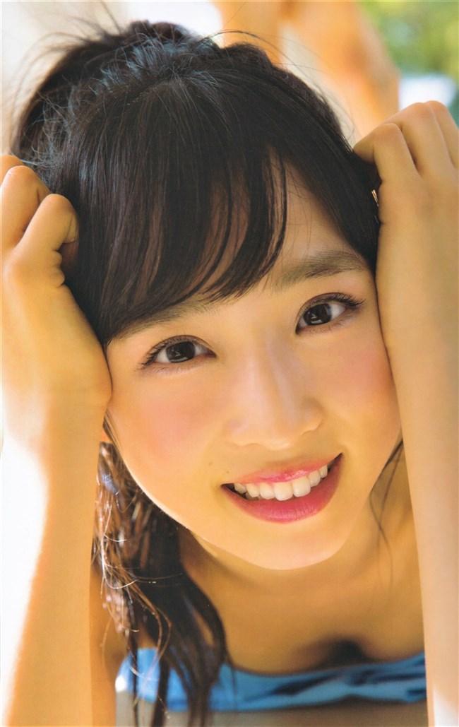 小栗有以[AKB48]~超美少女がついに水着姿を魅せた!よくココまで成長したなぁ~!0010shikogin