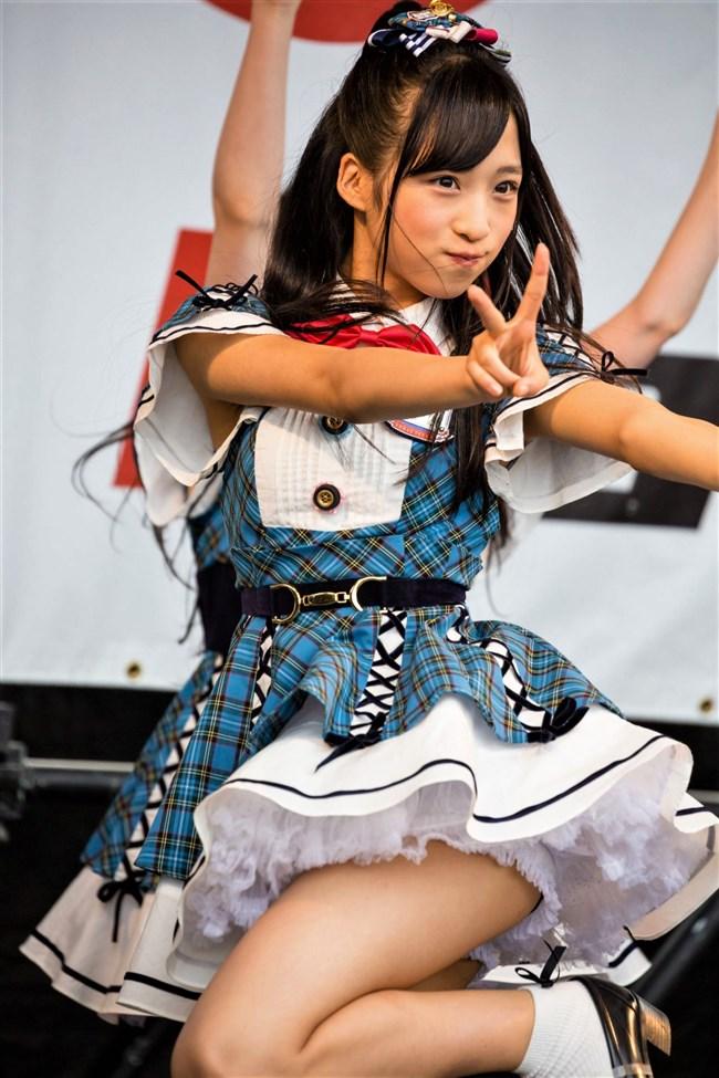 小栗有以[AKB48]~超美少女がついに水着姿を魅せた!よくココまで成長したなぁ~!0011shikogin