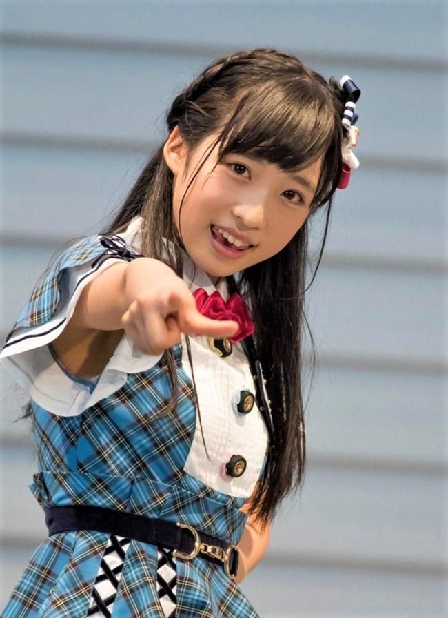 小栗有以[AKB48]~超美少女がついに水着姿を魅せた!よくココまで成長したなぁ~!0012shikogin