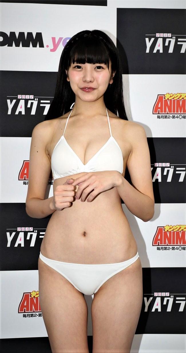 石川夏海(アキシブproject)~危険な香りのする水着グラビアはヌキ必須で超セクシー0004shikogin
