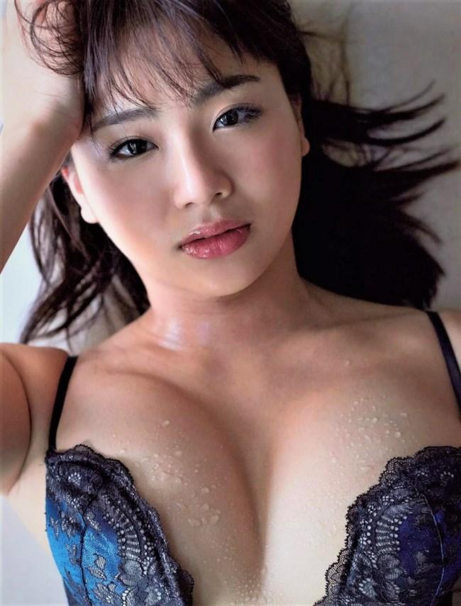 平嶋夏海~週刊現代3月号のムチムチ下着グラビアが完全なヌキ画像で凄い!0011shikogin