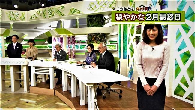 桝田沙也香~ニット服でのプクッとした膨らみは柔らかそうで触ってみたい!0009shikogin