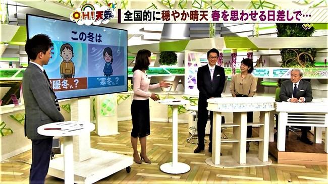 桝田沙也香~ニット服でのプクッとした膨らみは柔らかそうで触ってみたい!0016shikogin
