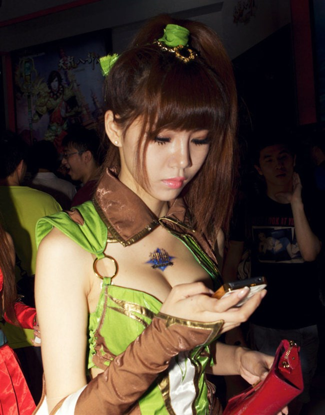 韓国人キャンギャルのスペックが高すぎて日本人涙目wwww0007shikogin