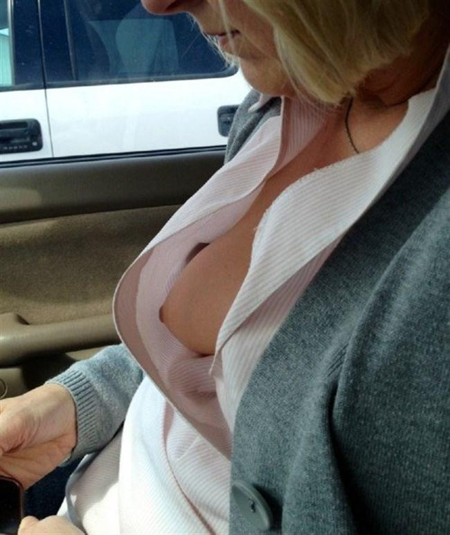 胸のカップとおっぱいがフィットしないとポロリ連発wwww0036shikogin
