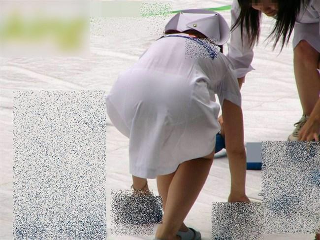 突然訪れる視姦タイム!パンツの柄まですっけすけな女子wwww0048shikogin