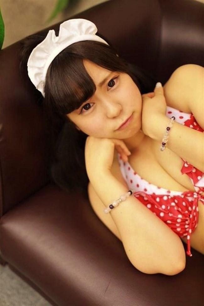 福井柑奈~バコバコテレビのマドンナ、水着姿は超エロくて硬くなるぞ!0003shikogin