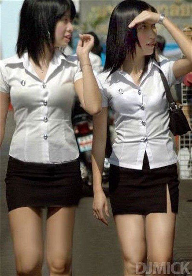 制服OLみたいにえちえちなタイの制服OLがこちらwww0023shikogin