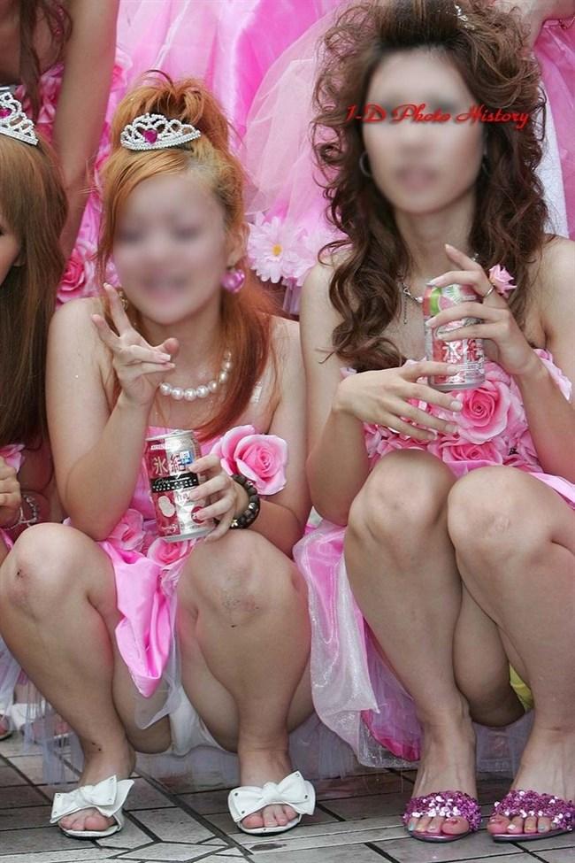 若い娘が下着姿で踊るえちえちフェスティバルwwwww0003shikogin
