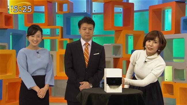 西野志海~テレ東に入社した爆乳スイカップアナ!胸の膨らみに驚愕!0004shikogin