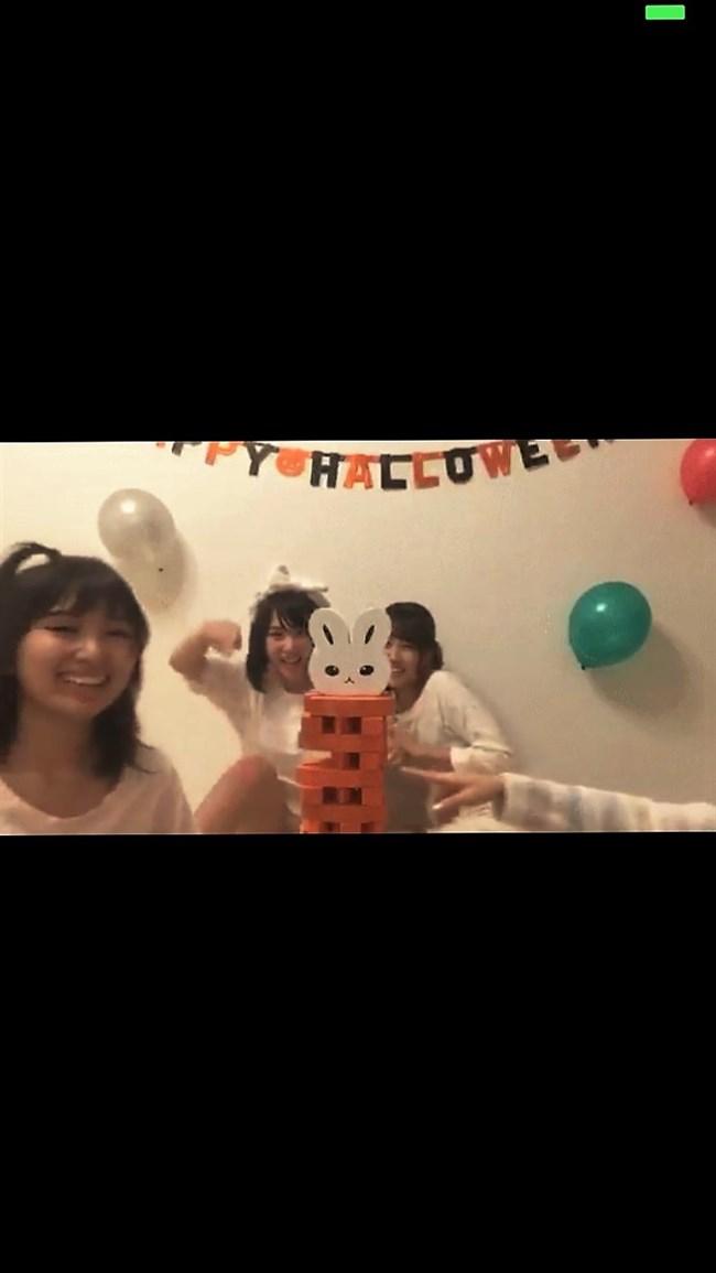 高橋朱里[AKB48]~白水着グラビア、禁断ワキマンコ、パンチラまでテンコ盛り!0003shikogin