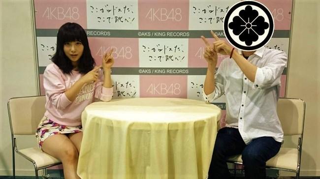 高橋朱里[AKB48]~白水着グラビア、禁断ワキマンコ、パンチラまでテンコ盛り!0010shikogin
