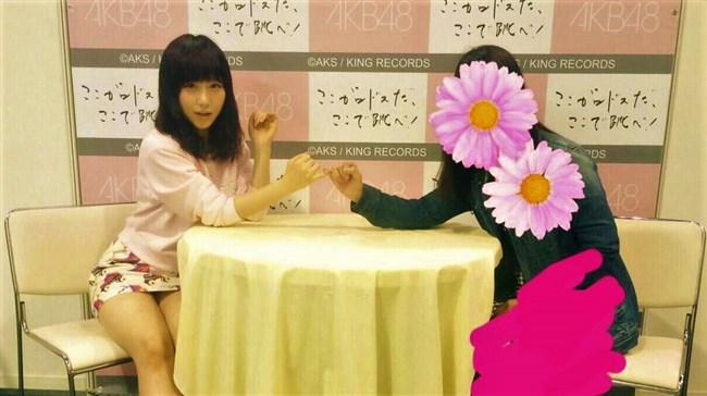 高橋朱里[AKB48]~白水着グラビア、禁断ワキマンコ、パンチラまでテンコ盛り!0011shikogin