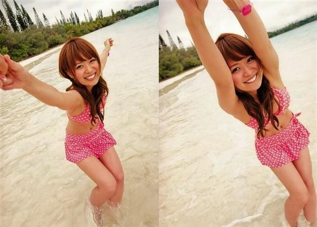 井口裕香~声優ですが水着グラビアは超エロくて美しかった!イイ身体で彼氏は大喜び!0011shikogin