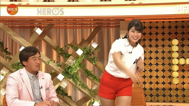 稲村亜美~旅ずきんちゃんクリスマス特番での温泉ロケでバスタオルから股間が見えた!?0008shikogin