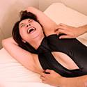【くすぐり】悶える女体~快楽くすぐり編~【加藤ツバキ】【Gcolle】
