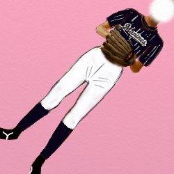 野手ビジターユニ