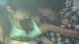 【家庭教師】淫乱スレンダーな貧乳の美少女素人の、顔射クンニエロ動画。【美少女、素人、お姉さん動画】
