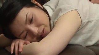 五十路の熟女の、マッサージ無料エロ動画!【熟女動画】