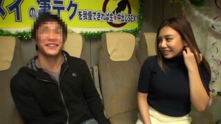 【おっぱい】美人卑猥な爆乳のお姉さん美女、松本メイの中出し騎乗位無料エロ動画!【松本メイ動画】
