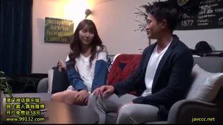 巨乳のアイドル、三上悠亜ののぞき騙しキスエロ動画。【三上悠亜動画】