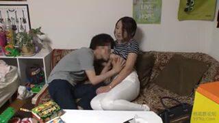 【人妻 浮気】美人でHな巨乳の人妻の、浮気プレイエロ動画!!まさにパーフェクト!【エロ動画】