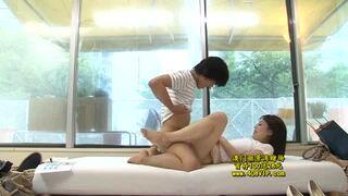 【ぶっかけ動画】巨乳の女性の、ベロチューsexフェラエロ動画!!いいおっぱいですね!【エロ動画】