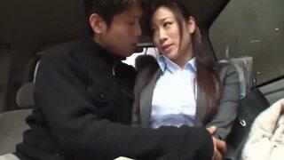 【エロ動画】美人でエロい巨乳の痴女熟女、川上ゆうのベロチュー濃厚キス淫語プレイエロ動画!色っぽいですね!