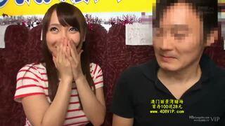 【おっぱい】巨乳の痴女、倉多まおのM男手コキSM無料エロ動画!【凄テク動画】