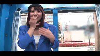 【SMフェラ動画】美乳でデカパイで制服姿の女性の、SMフェラセックスプレイが、MM号で!!いい乳してます!【エロ動画】