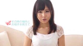 【おっぱい】スレンダーな巨乳でロリの女の子美少女の、羞恥フェラ無料エロ動画!【女の子、美少女動画】
